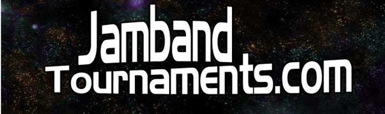 Jamband Tournaments