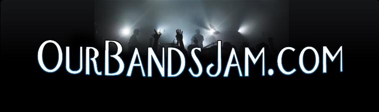 OurBandsJam.com